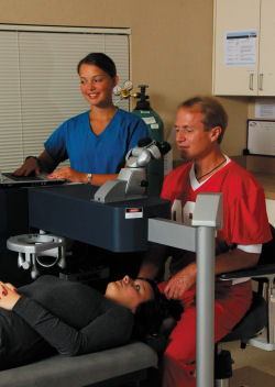 laser eye surgery in Ohio photograh